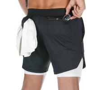 China Inside gym leggings Men/Women  Custom Logo Printing Four Way Stretch  Boardshorts on sale