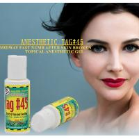 Midway Anaesthetic Numb Gel Product Painless Pain Relief Pain Stop Pain Killer TAG#45 For Midway Tattoo Permanent Makeup