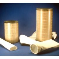 China cement pulse jet filter bag wholesale