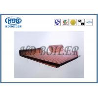 China Los paneles de pared del agua del acero de aleación del acero de carbono/estándar de la pared ASME de la refrigeración por agua wholesale