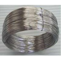 China High quality Titanium Wire & Alloy  wire with competitive price for grade customer on sale