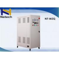China Feed Outside Oxygen Source Ozonated Water Generator 10g 20g 30g 40g 50g on sale