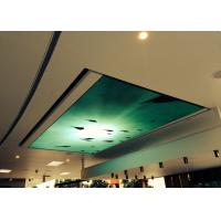 Buy cheap SMD2121 Indoor LED Video Wall Full Color 1000 Nits High Definition For Ceiling from wholesalers