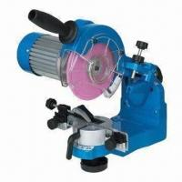 China 230W Chainsaw Sharpener/Grinder with 1/4-inch 325 and 3/8-inch 404 Common Size on sale