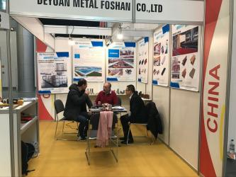 Deyuan Metal Foshan Co.,ltd