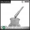 China Низкое сопротивление жары ДЖХ-9610 плакировкой никеля покрытия/цинка хлопь цинка трением хорошее wholesale