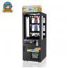China Small Vertical Key Prize Vending Machine Self Calibration 9 12 15key Hole Model wholesale