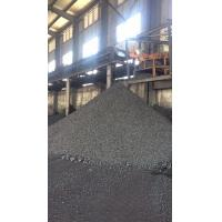 Black Color Modified Coal Tar Pitch 42 - 48% Volatile Matter For Anode Paste Production