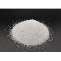 China Coated    White Fused Alumina   ,  Angular White Fused Aluminum Oxide  Sample  Free wholesale