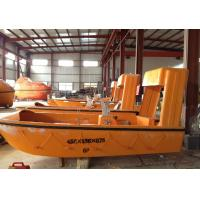China Hot sales Life boat/Rescue boat with SOLAS aprroved wholesale