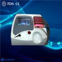 China reduce fat fast lipo laser slimming machines with 635nm wholesale