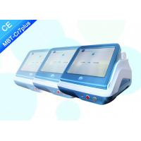 China Professional Fat Removal Vacuum Cavitation Lipo Laser Slimming Machine With Rf For Reshape Body wholesale