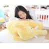 China 0.8kg Soft Stuffed Elephant Plush Toy 40 - 90cm Size Height For Birthday Gift wholesale