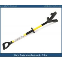 China Stiffy push pole safety hand tools, 42 inch push pull pole with D grip,RAAH safety stick with D grip wholesale