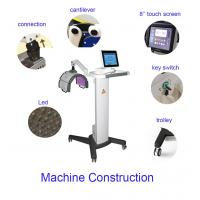China CE Approval PDT LED Light Therapy Machine For Wrinkles Acne Scars Removal wholesale