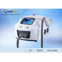 Apolomed Portable IPL Hair Removal Machine for SHR mode Skin lifting