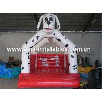 China 2014 new design cheap inflatable bouncer/China inflatable combo  on sale