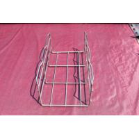 China 100mm Serie Sstainless Steel Cable Tray Wire Mesh Welded wholesale