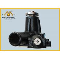 Buy cheap Water Pump For 6HK1 Diesel Engine, HITACHI Excavator Forklift High Strength Iron 1-13650133-0 from wholesalers