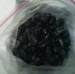 China Sulphur S ≤0.3% Modified Refined Coal Tar , Granule Shaped Coal Tar Extract wholesale
