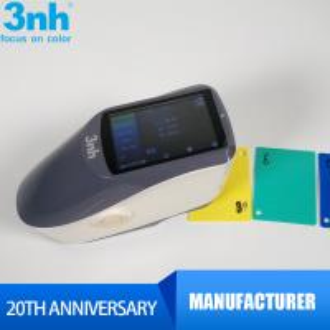 4mm Aperture Led Light Spectrometer , Plastic Hunter Lab Colour Measurement Spectrophotometer