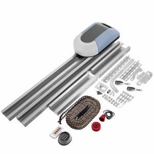 China Wireless Keypad For Garage Door Opener , Garage Motor Wireless Key Metal Cover Keypad wholesale
