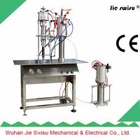 China High Quality Spray Paint Filling Machine on sale