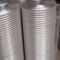 China stainless steel welded mesh in china wholesale