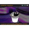 China LED Waterproof  Night Club Lighting Illuminated Rechargeable Plastic Led Ice Bucket wholesale