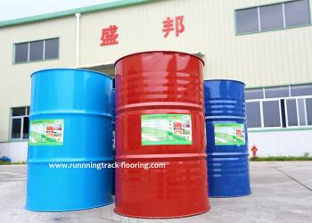 Guangzhou Sheng Bang Sport Field  Material Co., Ltd