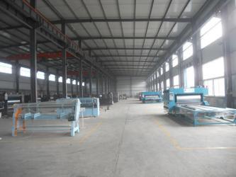 Yush Carton Machine Factory