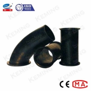 China Automotive 35mm Silicone Rubber Elbow Hose Fine Machining wholesale