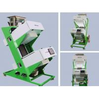 Peanut Color Sorting Machine that sort peanuts by color and shape