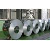 China Dx53D Z100 Zero Spangle Accurate Zinc Coated Galvanized Steel Roll Z40-Z275 wholesale