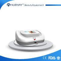 Spider Vein Removal Vascular Removal Machine / Painless and comfortable treatment process