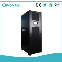 China Commercial Three Phase UPS Systems 30 - 180kva Hot - Swappable High Power Density wholesale