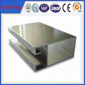 Good price aluminum expanded metal design of aluminum windows/ new design aluminum window
