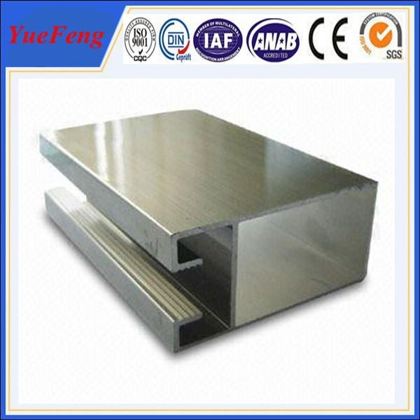 Quality Good price aluminum expanded metal design of aluminum windows/ new design aluminum window for sale