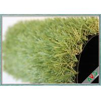 China Outdoor Decorative Synthetic Artificial Plastic Fake Grass For Home Landscaping wholesale
