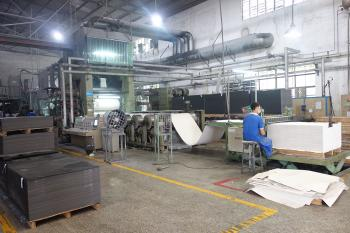 GuangZhou DavidSnow Environmental Building Materials Co., Ltd