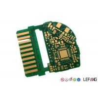 Buy cheap 4 Layers OEM PCB Board Manufacturer for Personal Computer from wholesalers