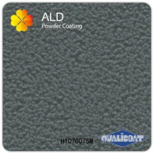China texture epoxy polyester powder coating paint texture powder coating on sale