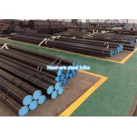 China Carbon Circular Seamless Mechanical Tubing For Engineering DIN 1630 Model wholesale