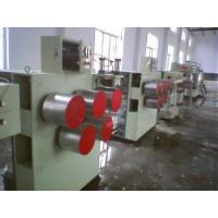 China pp/pet strap band production line/machine on sale