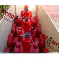 China BETTER Cameron FC/FL style Slab Gate Valve Non-rising stem and rising stem type Manual & Hydraulic Operation Alloy Steel wholesale