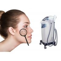 China IPL Hair Removal Equipment With Cooling System For Limbs Hair / Axillary Hair Removal wholesale
