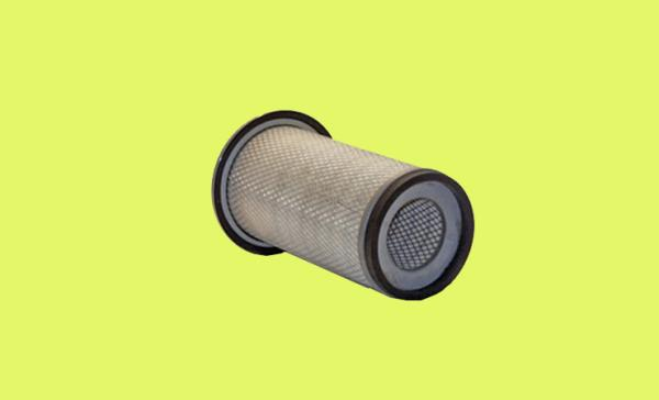 Quality Customize 600-181-9470 high filtration air filterfor comatsu engine for sale