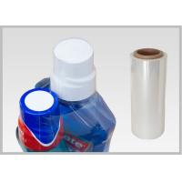 China Food Packaging PLA Plastic Film Wrap 50 Mic , High Wear Resistance wholesale