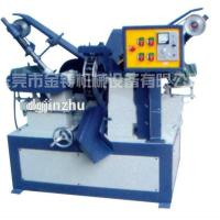 China L1500*W1500*H1800mm Industrial Grinding Machine For Automatic Door Hinge Edge wholesale