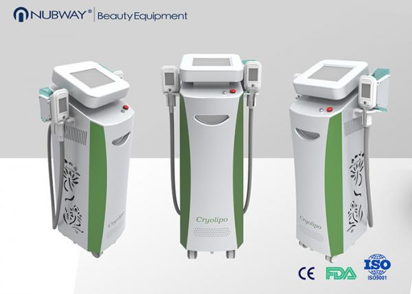 Quality Body Cryotherapy Fat Freezing Slimming Machine for sale